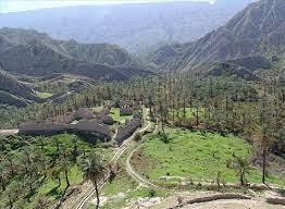 تنگستان استان بوشهر - پیک آموت